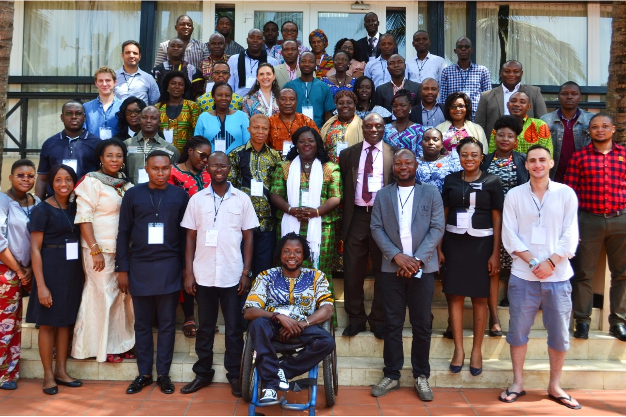 Transcontinental short course promotes land governance skill strengthening