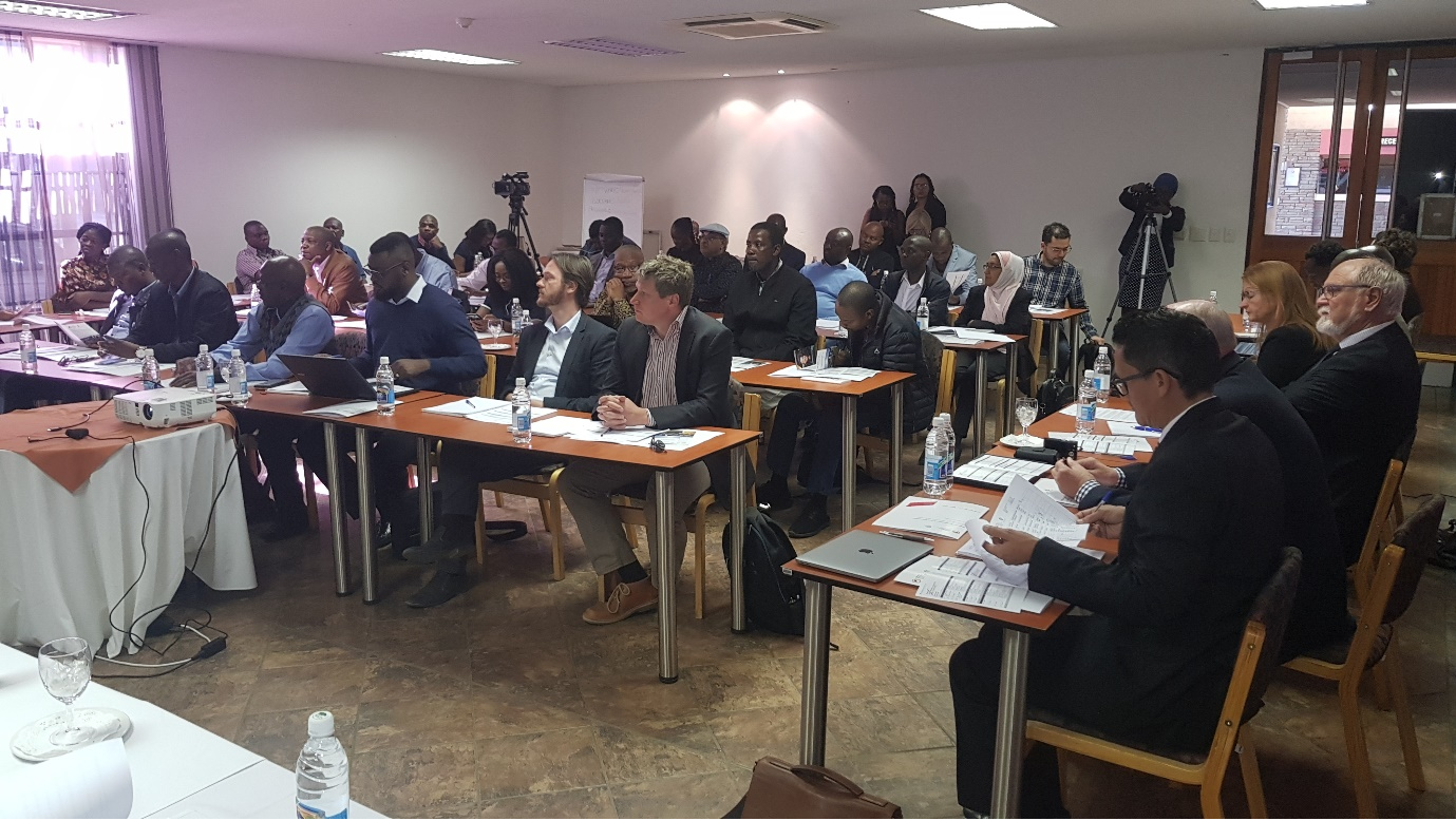 Eight countries in Southern Africa complete land governance scoping studies