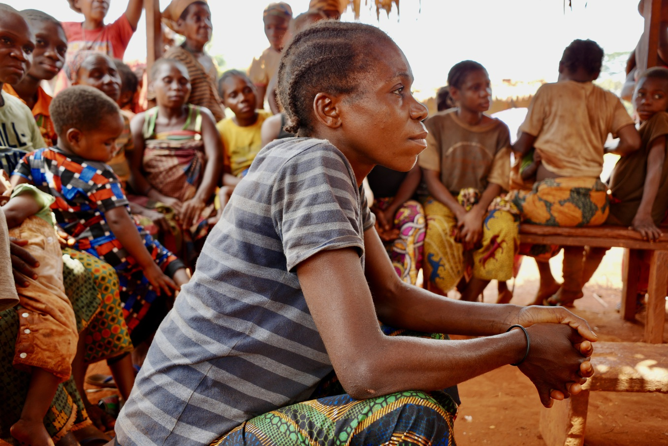 Policy Brief – Strengthening Land Security for Internally Displaced Persons in Cameroon