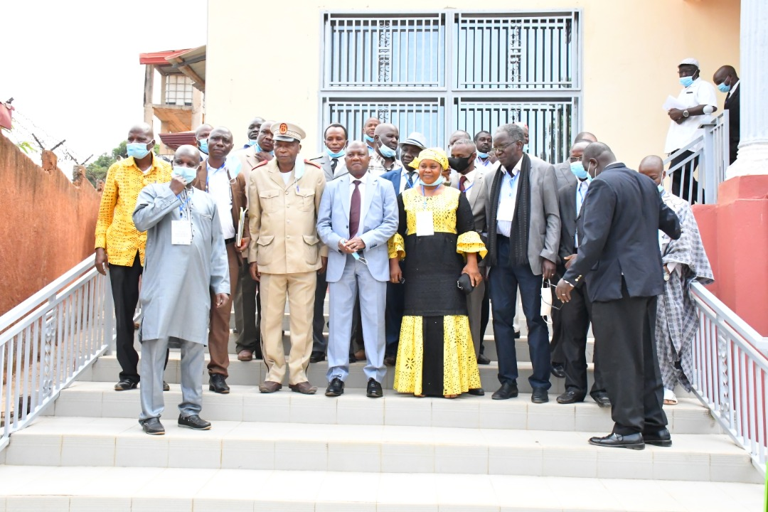 L'Université de Kindia, Guinée, présente un programme de maîtrise en gouvernance foncière