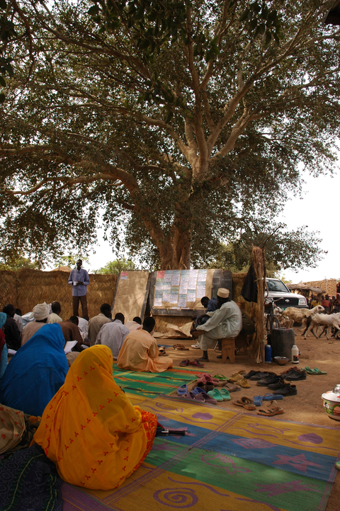 NELGA Holds Land Conflicts and Dualism Workshop for Traditional Stakeholders in Cameroon