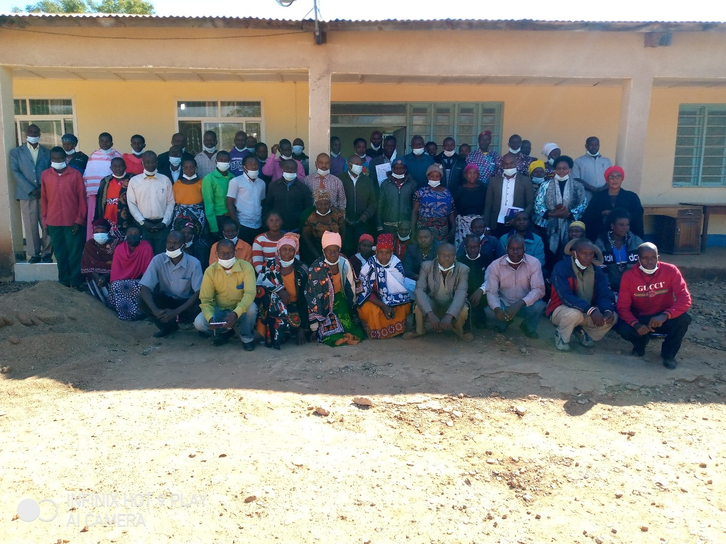 NELGA Sensitize Local Leaders on Gender and Land Rights in Tanzania